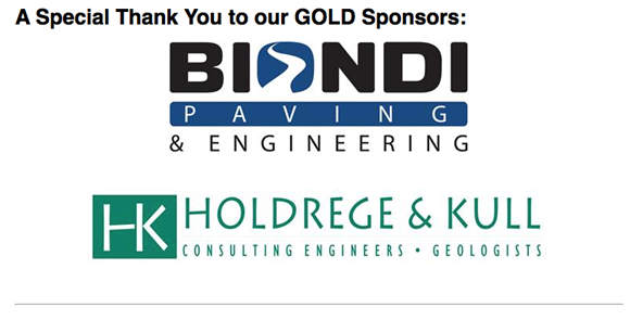 Biondi Paving & Engineering and Holdrege & Kull - Consulting Engineers and Geologists